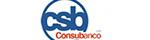 Logotipo de Consubanco